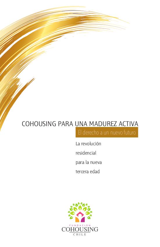 Cohousing madurez activa