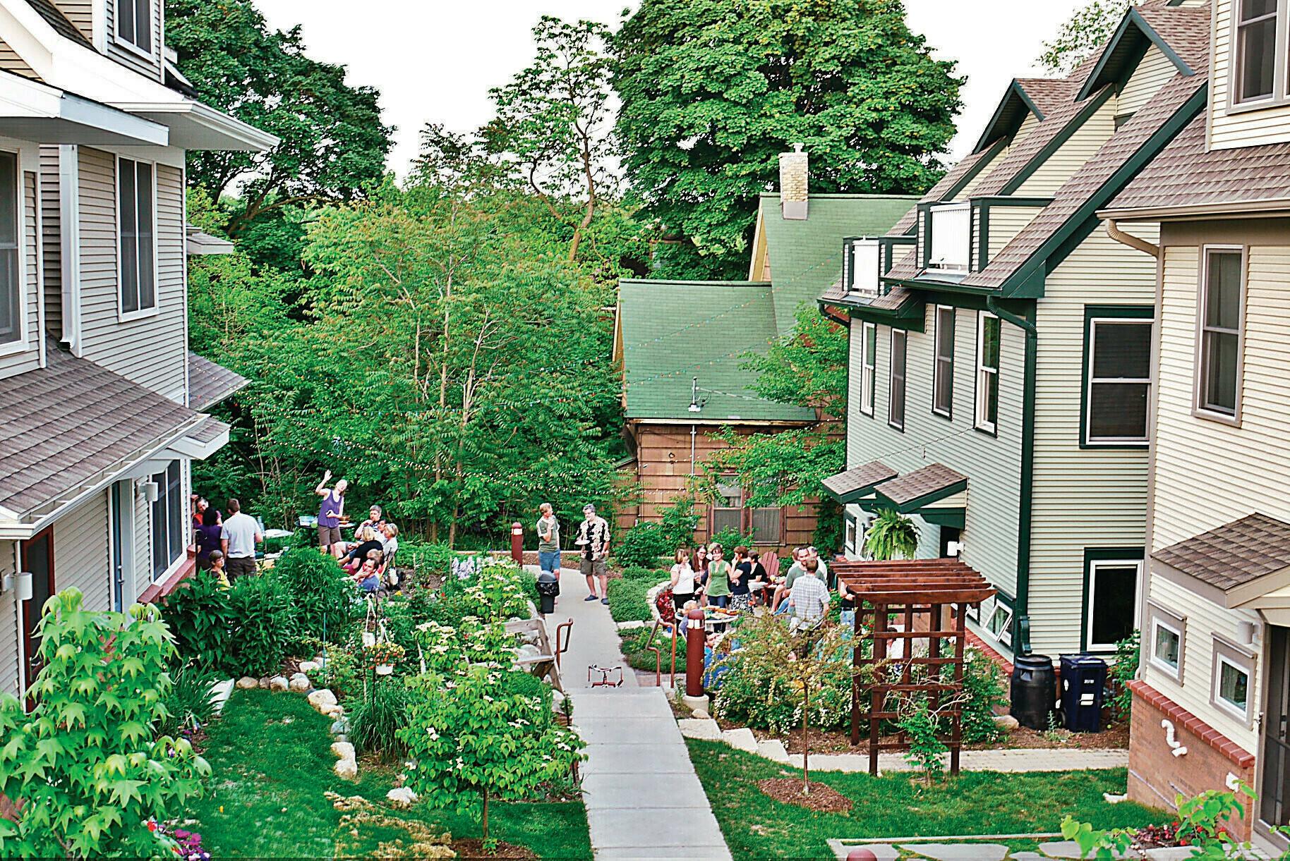 cohousing chile