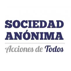 FUNDACIÓN SOCIEDAD ANÓNIMA