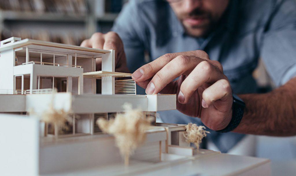 Arquitecto Cohousing