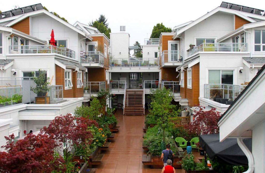 Fundacion Cohousing