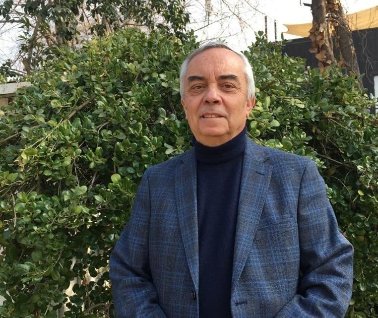 Luis Felipe Saez Fundación Cohousing
