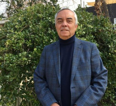 Luis Felipe Sáez